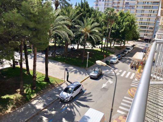 Inmobiliaria Cullera Playa Gestitur - Apartamento en la zona de San Antonio. #5802 - En Venta