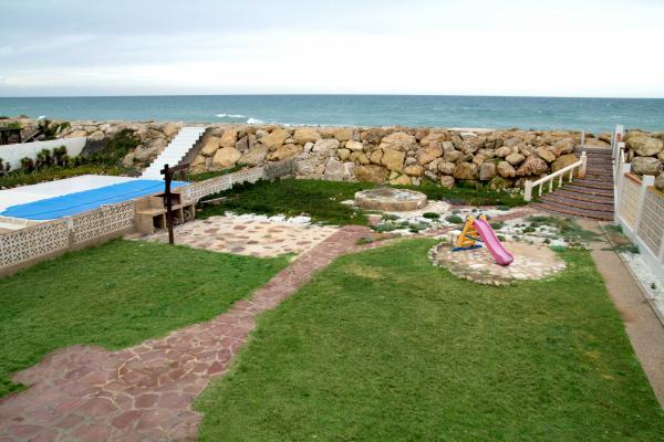 Inmobiliaria gestitur chalet en el brosquil brosquil 5341 chalet en el brosquil - Venta apartamentos playa cullera ...