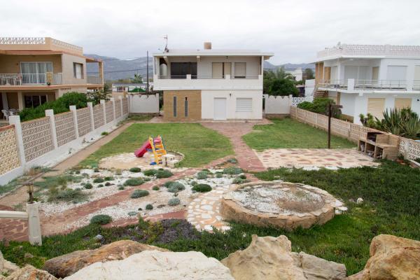 Inmobiliaria Cullera Playa Gestitur - Chalet en el Brosquil #5341 - En Venta