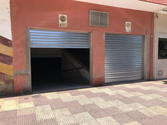 Inmobiliaria Cullera Playa Gestitur - Garaje en San Antonio. #5808 - En Venta