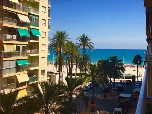 Inmobiliaria Cullera Playa Gestitur - Apartamento en la zona de San Antonio #5344 - San Antonio - Apartamento - En Venta