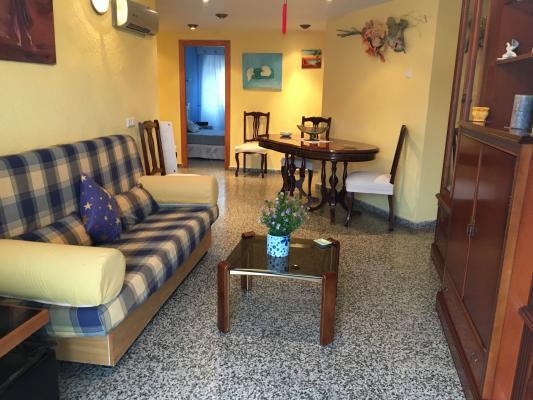 Inmobiliaria Cullera Playa Gestitur - Apartamento en Zona San Antonio. #5335 - San Antonio - Apartamento - En Venta