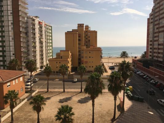 Inmobiliaria Cullera Playa Gestitur - Apartamento en la zona del Racó. #4939 - Racó - Apartamento - En Venta
