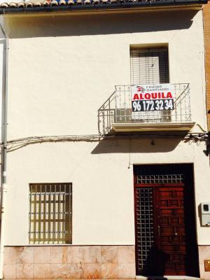 Inmobiliaria Cullera Playa Gestitur -  #4338 - Favara - Casa - En Venta