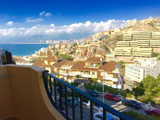 Inmobiliaria Cullera Playa Gestitur - Apartamento en Cap Blanc. #4869 - Cap Blanc - Apartamento - En Venta