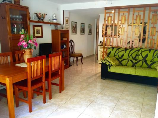 Inmobiliaria  Gestitur - Apartamento en Zona San Antonio. #5337 - San Antonio - Apartamento - En Venta