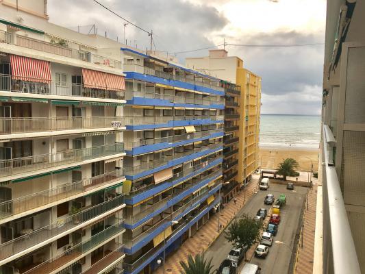 Inmobiliaria Cullera Playa Gestitur - Apartamento en la zona de San Antonio #5374 - San Antonio - Apartamento - En Venta