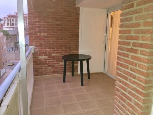 Inmobiliaria Cullera Playa Gestitur - Apartamento en la zona de San Antonio #5375 - San Antonio - Apartamento - En Venta