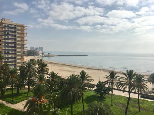 Inmobiliaria Cullera Playa Gestitur - Apartamento en la zona del Raco #5379 - Racó - Apartamento - En Venta