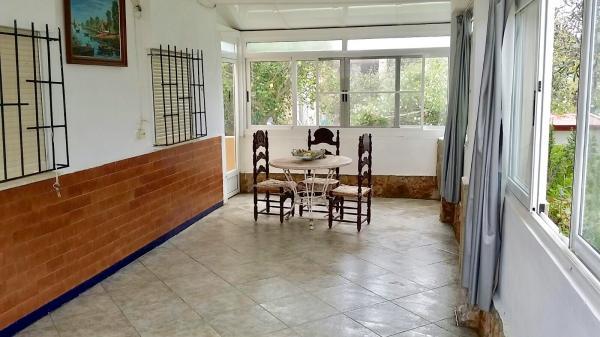 Inmobiliaria Cullera Playa Gestitur - Casa de Campo en el Brosquil #5381 - Brosquil - Casa de campo - En Venta