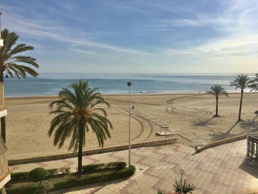 Inmobiliaria Cullera Playa Gestitur - Apartamento en la zona del Raco #5382 - Racó - Apartamento - En Venta