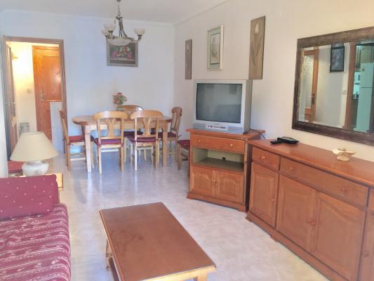 Inmobiliaria Cullera Playa Gestitur - Apartamento en la zona del Racó. #5385 - Racó - Apartamento - En Venta