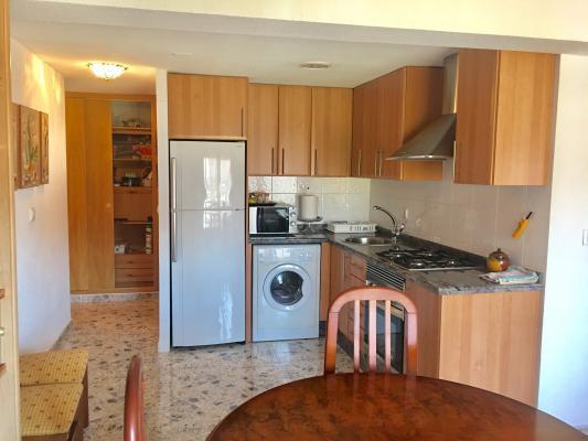 Inmobiliaria Cullera Playa Gestitur - Apartamento en la zona del Racó. #5387 - San Antonio - Apartamento - En Venta