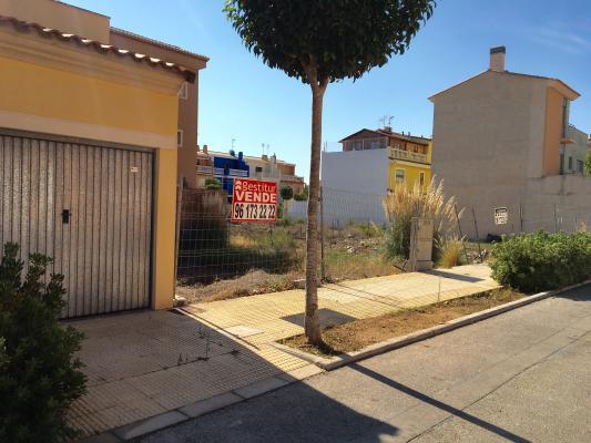 Inmobiliaria  Gestitur - Parcela en Suelo Urbano. #5362 - Bulevar del Xuquer - Urbano - En Venta