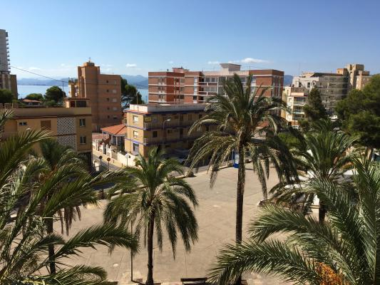 Inmobiliaria Cullera Playa Gestitur - Apartamento en Zona Faro. #5363 - En Venta