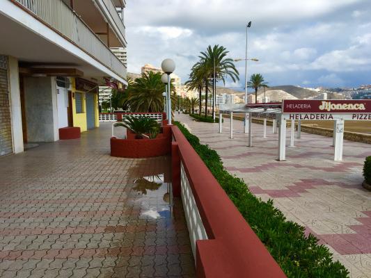 Inmobiliaria Cullera Playa Gestitur - Local Comercial en Primera línea de Playa. #5364 - Racó - Local Comercial - En Venta