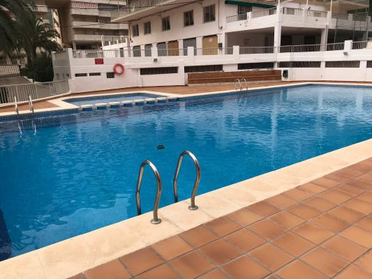 Inmobiliaria Cullera Playa Gestitur - Apartamento en la zona del Raco #5863 - En Venta