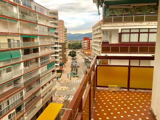 Inmobiliaria Cullera Playa Gestitur - Apartamento en la zona de San Antonio #5476 - San Antonio - Apartamento - En Venta