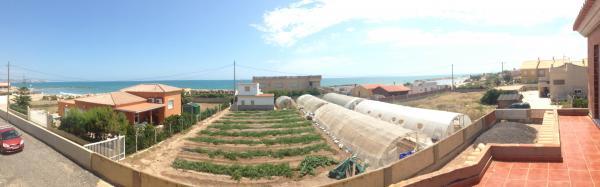 Inmobiliaria Cullera Playa Gestitur - Chalet en Construcción en Zona Marenyet. #4416 - En Venta