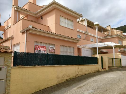 Inmobiliaria  Gestitur - Adosado en Eden Santa Marta. #5370 - Racó - Adosado - En Venta