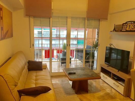 Inmobiliaria Cullera Playa Gestitur - Apartamento en la zona de San Antonio #5485 - San Antonio - Apartamento - En Venta