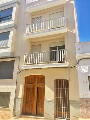 Inmobiliaria Cullera Playa Gestitur - Casa en la zona de San Antonio #5492 - San Antonio - Casa - En Venta
