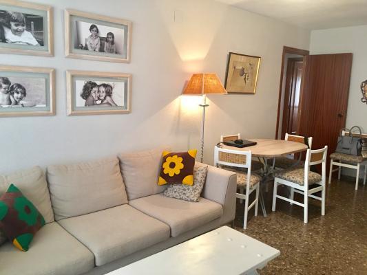 Inmobiliaria Cullera Playa Gestitur - Apartamento en la zona de San Antonio #5506 - San Antonio - Apartamento - En Venta
