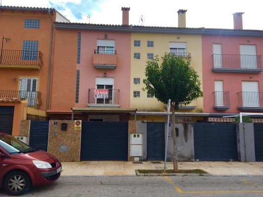 Inmobiliaria Cullera Playa Gestitur - Adosado en Bulevar del Xuquer. #4797 - Bulevar del Xuquer - Adosado - En Venta