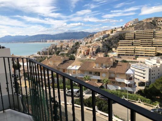Inmobiliaria Cullera Playa Gestitur - Apartamento en Zona Cap Blanc. #5662 - Cap Blanc - Apartamento - En Venta