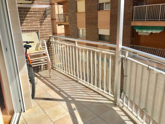 Inmobiliaria Cullera Playa Gestitur - Apartamento en Zona San Antonio. #5528 - San Antonio - Apartamento - En Venta