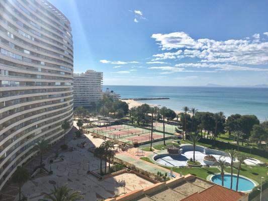 Inmobiliaria Cullera Playa Gestitur - Apartamento en Segunda linea de Playa. #5534 - Racó - Apartamento - En Venta