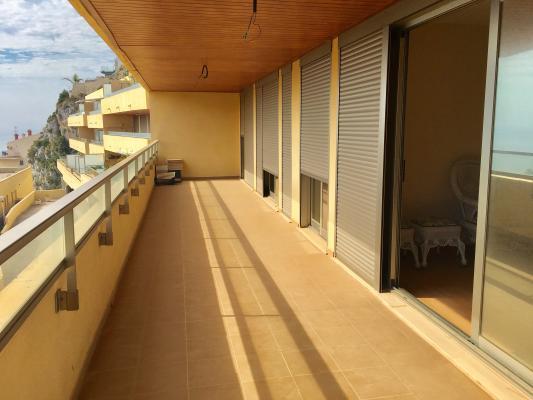 Inmobiliaria Cullera Playa Gestitur - Apartamento en la zona de Cap Blanc #5539 - En Venta