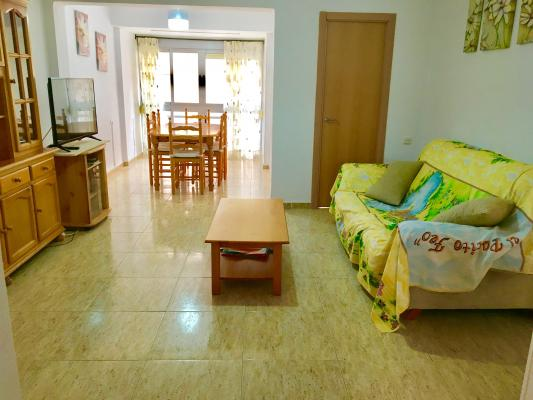 Inmobiliaria Cullera Playa Gestitur - Apartamento en Zona San Antonio. #5389 - San Antonio - Apartamento - En Venta