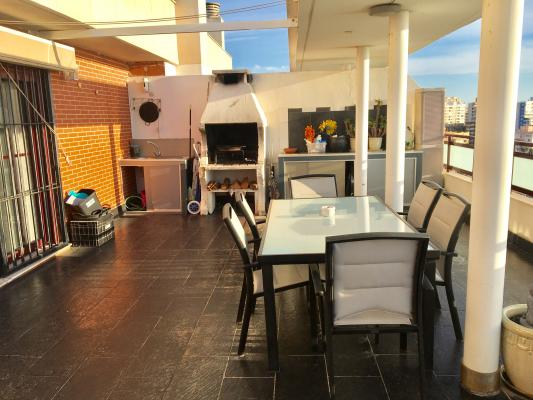 Inmobiliaria Cullera Playa Gestitur - Ático en Zona La Bega Nova. #673 - En Venta