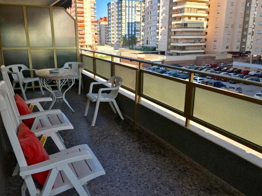 Inmobiliaria Cullera Playa Gestitur - Apartamento en la zona San Antonio. #5550 - San Antonio - Apartamento - En Venta