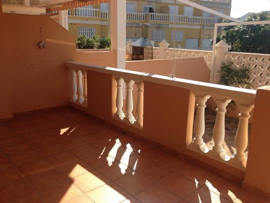 Inmobiliaria Cullera Playa Gestitur - Adosado en la Zona del Marenyet #4721 - Marenyet - Adosado