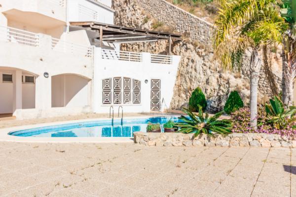 Inmobiliaria Cullera Playa Gestitur - Chalet en Faro del Mediterráneo. #5861 - En Venta