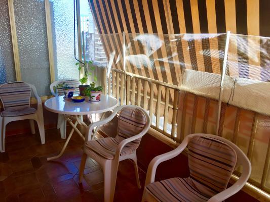 Inmobiliaria Cullera Playa Gestitur - Apartamento zona de San Antonio #5559 - San Antonio - Apartamento - En Venta