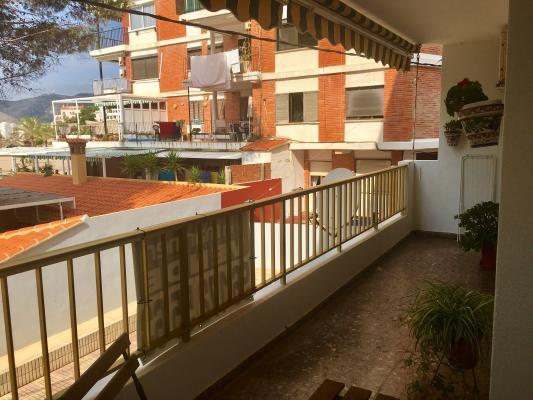 Inmobiliaria Cullera Playa Gestitur - Apartamento en Segunda linea de Playa. #5567 - Faro - Apartamento - En Venta