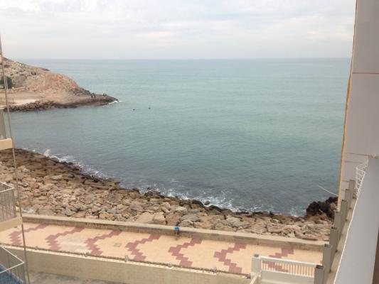 Inmobiliaria Cullera Playa Gestitur - Apartamento en Primera línea de Playa. #4755 - Faro - Apartamento - En Venta