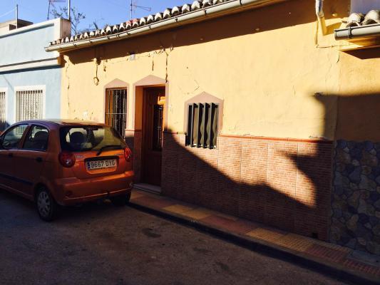 Inmobiliaria Cullera Playa Gestitur - Casa en Zona Arrabal. #4266 - Raval - Casa - En Venta