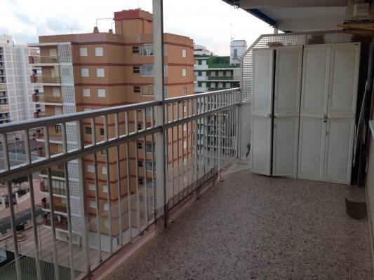 Inmobiliaria Cullera Playa Gestitur - Apartamento en Tercera linea de Playa. #4772 - Racó - Apartamento - En Venta