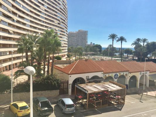 Inmobiliaria Cullera Playa Gestitur - Apartamento estudio en la zona del Raco #5578 - Racó - Apartamento - En Venta