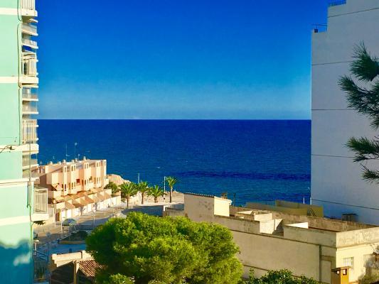 Inmobiliaria Cullera Playa Gestitur - Ático en la zona del Faro #5577 - En Venta