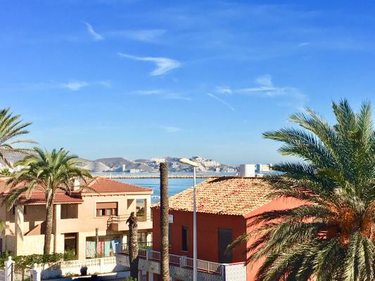Inmobiliaria Cullera Playa Gestitur - Chalet en la zona del Marenyet #5580 - Marenyet - Chalet - En Venta