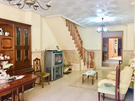 Inmobiliaria Cullera Playa Gestitur - Casa en la zona del Pueblo #5592 - Raval - Apartamento - En Venta