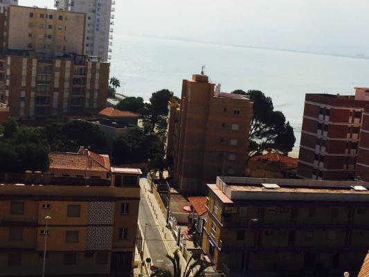 Inmobiliaria Cullera Playa Gestitur - Apartamento en Zona Faro. #3378 - Faro - Apartamento - En Venta