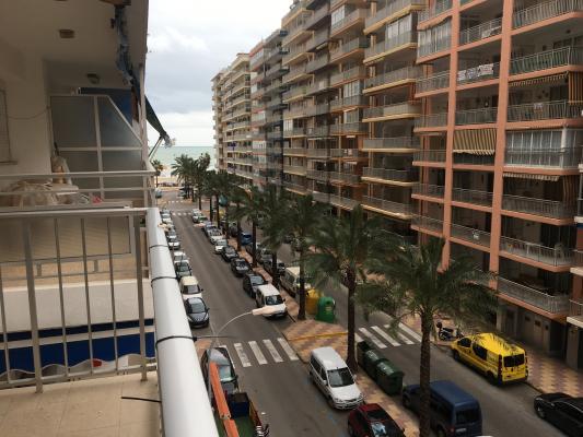 Inmobiliaria Cullera Playa Gestitur - Apartamento en la zona de San Antonio. #5484 - San Antonio - Apartamento - En Venta