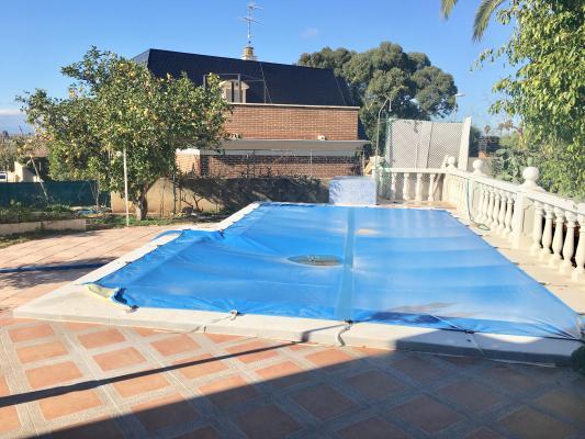 Inmobiliaria Cullera Playa Gestitur - Chalet en buenavista #5604 - Buenavista - Chalet - En Venta