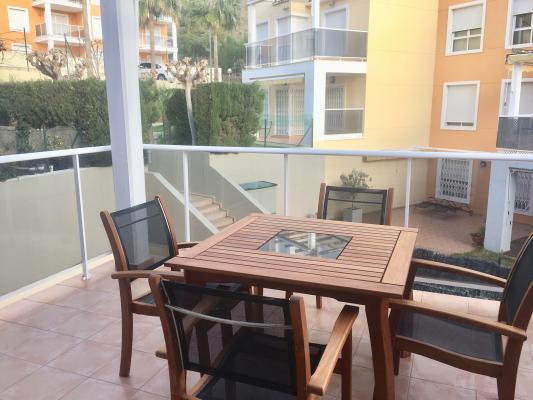 Inmobiliaria Cullera Playa Gestitur - Apartamento en Zona del Racó. #5610 - Racó - Apartamento - En Venta
